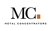Metal concentrators